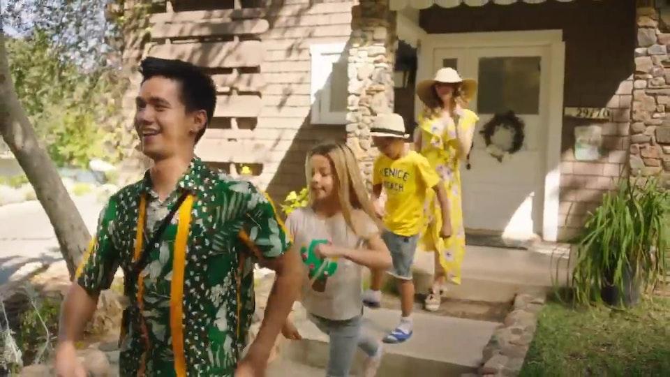 JieYuWan Commercial