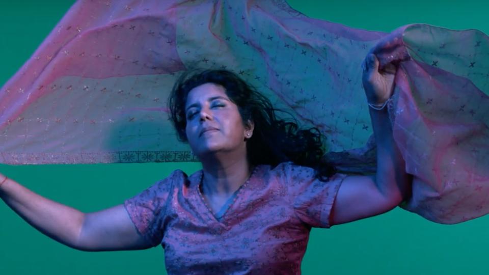 """Eliza Mcnitt + Procter and Gamble """"Drip Drop"""" VR"""