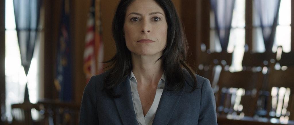 Dana Nessel / Michigan Attorney General