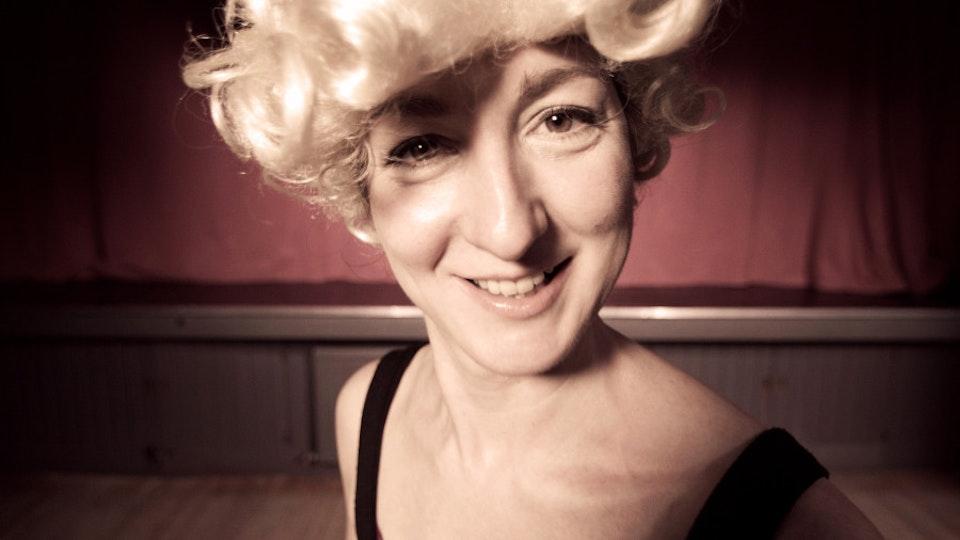 Lynne Payne - Company Director & Creative