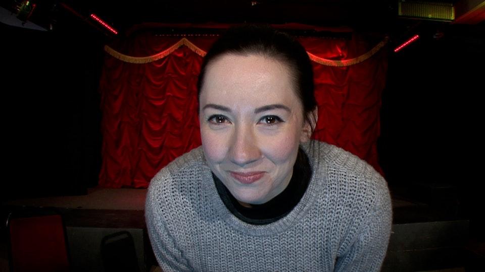 Sophie Toland - Creative: Performer, Producer, Agent & Designer