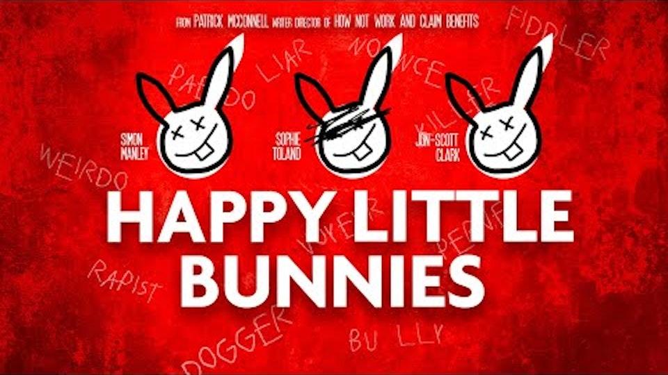 Happy Little Bunnies
