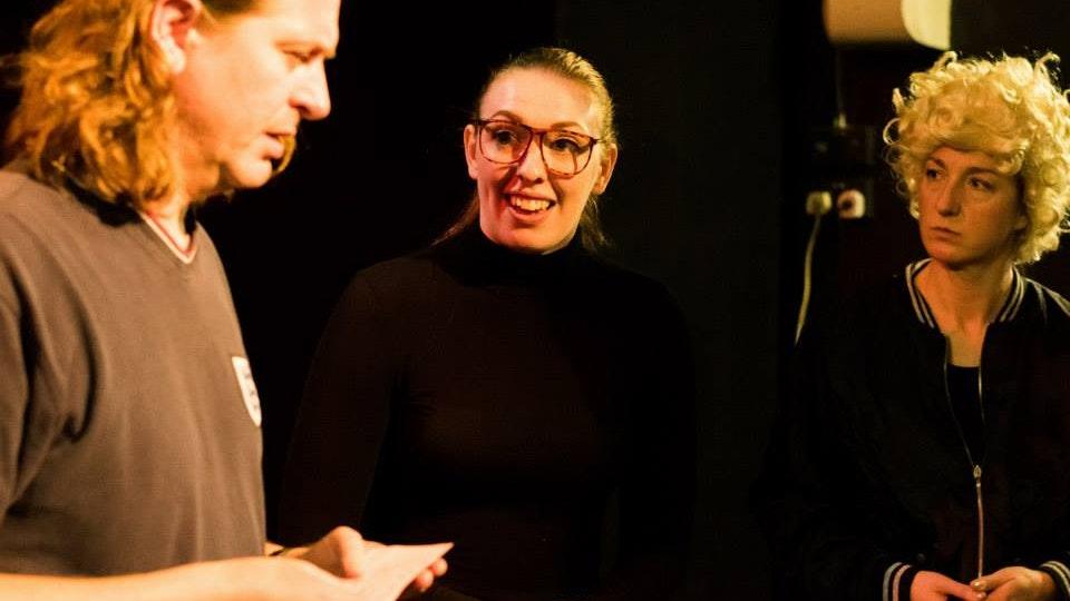 Hannah Livingstone - Associate Artist - Actress