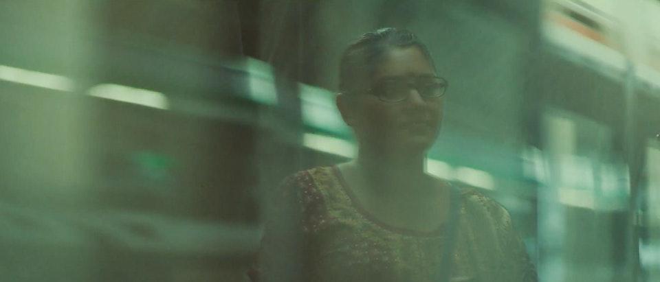 SGSecure Short Films Episode 1: SGSecure Responder - Mdm Gnanammal