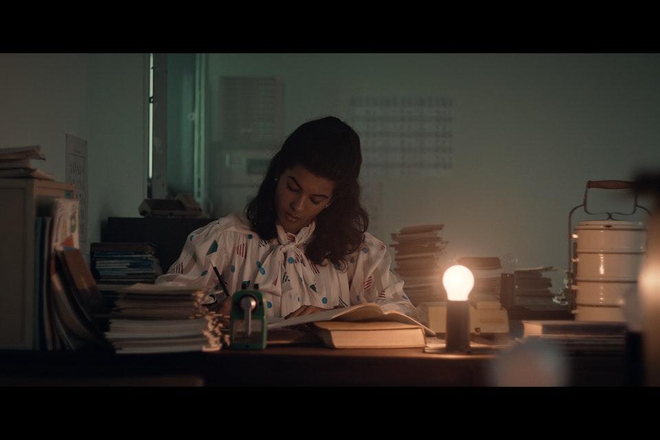 A Teacher's Education | The Merdeka Stories II -