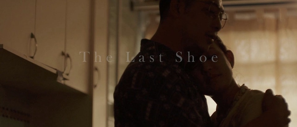 The Last Shoe (Kasut Akhir)