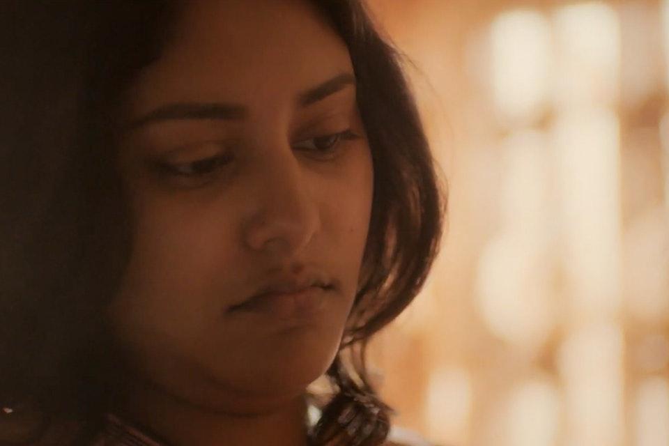 SGSecure Short Films Episode 1: SGSecure Responder - Mdm Gnanammal -