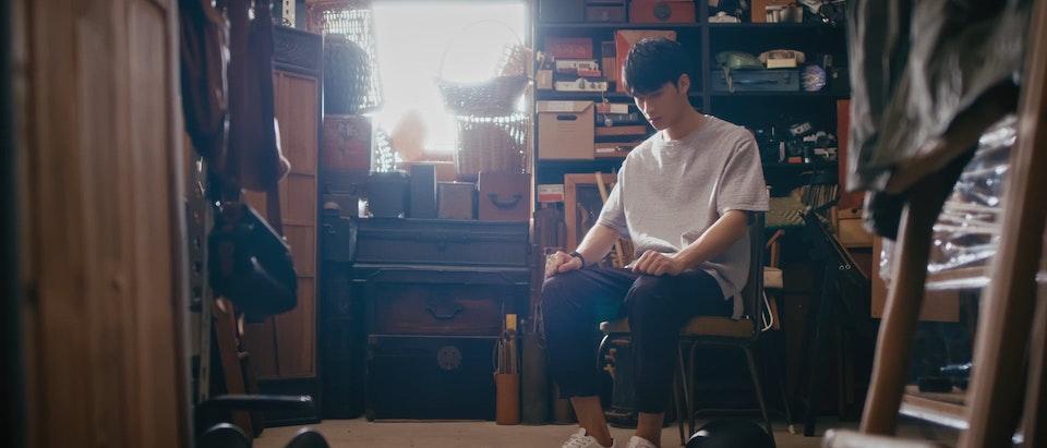 【迴轉椅子】- 第2集