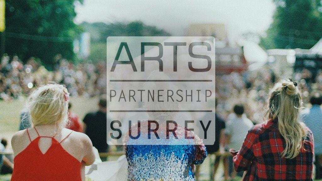 Arts Partnership Surrey