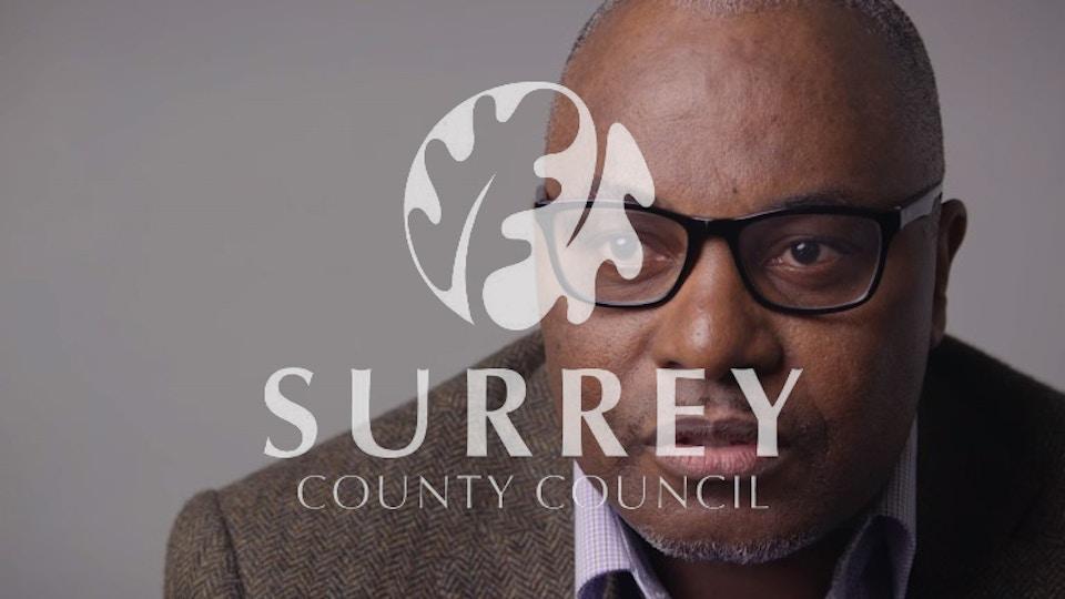 Surrey Social Care Team
