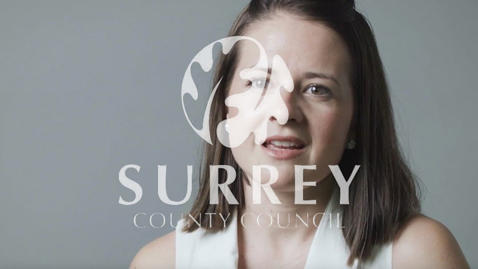 Surrey Environment & Infrastructure Team