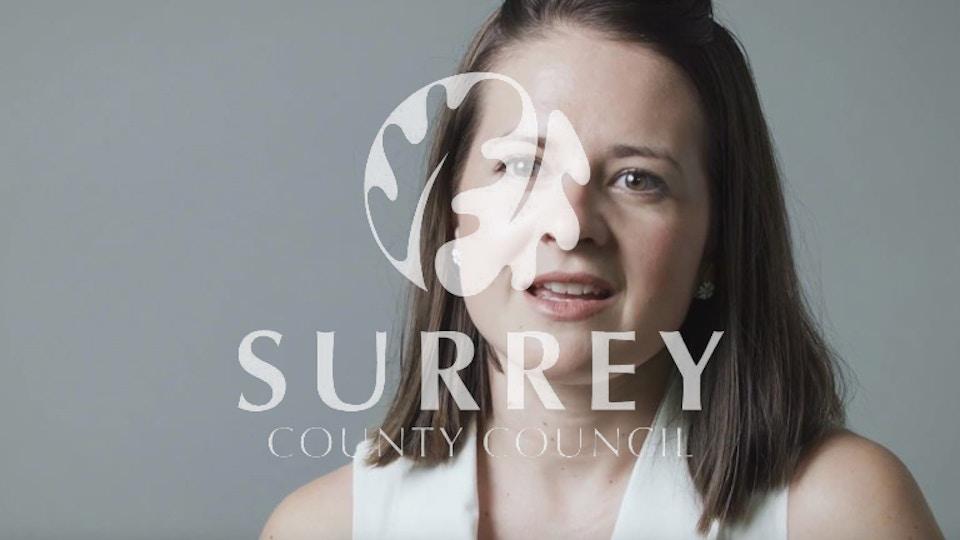 Surrey Environment & Infrastructure Team