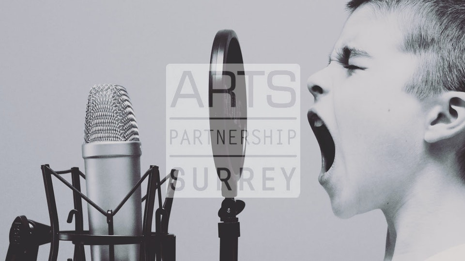 Arts Partnership Surrey