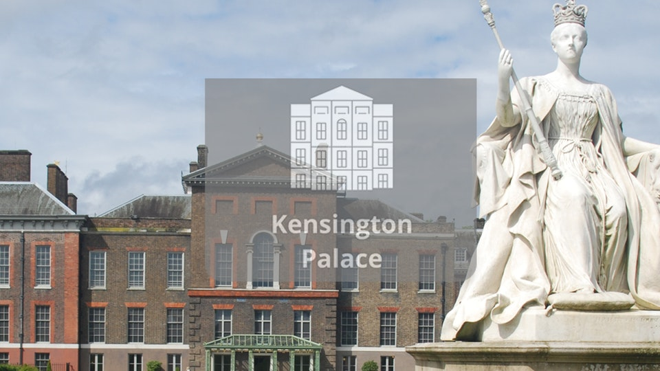 Kensington Palace Films