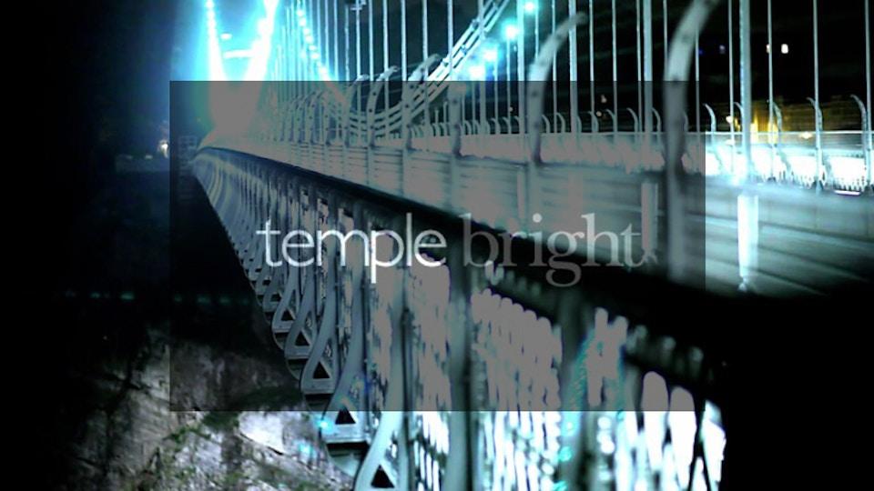 Temple Bright Law