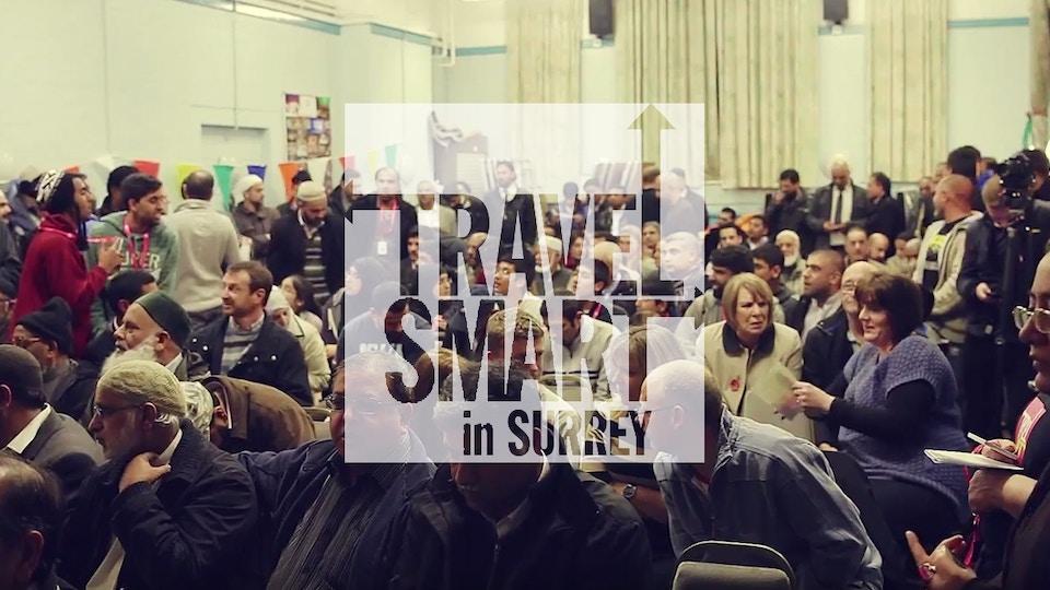 TravelSmart Community Funding