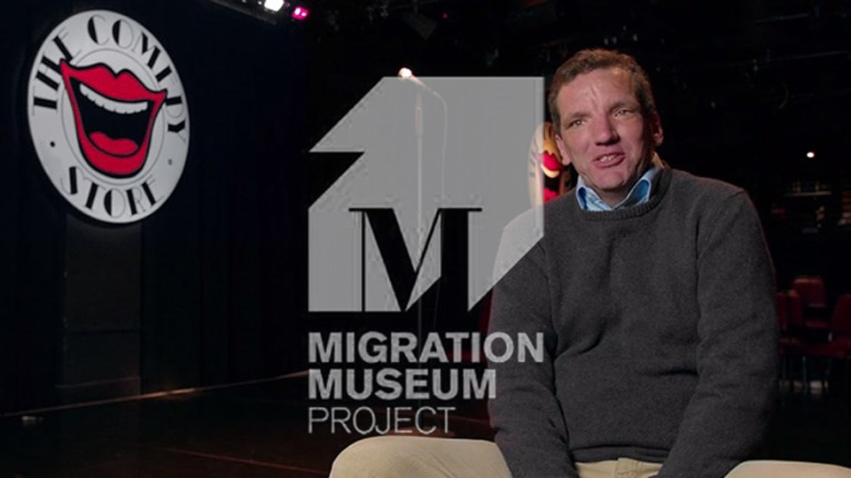 The Migration Museum