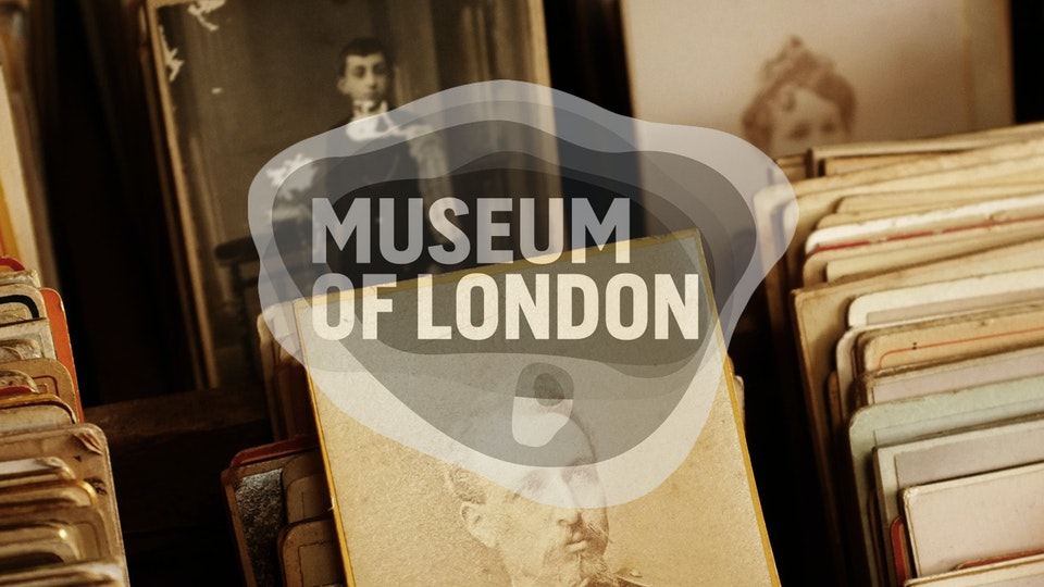 Museum of London films