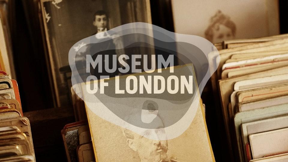 Museum of London films