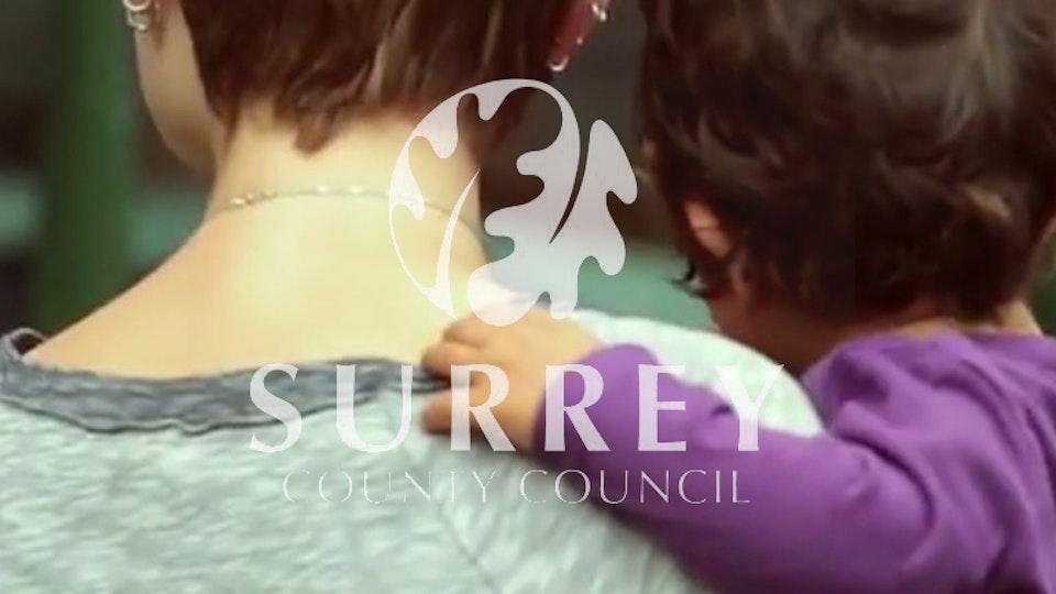 Surrey 9 Priorities Films