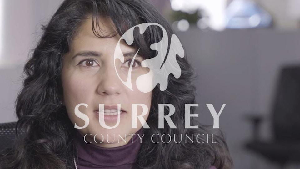 Surrey Procurement Team