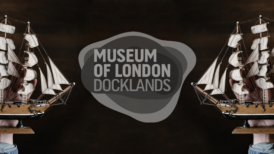 Museum of London Docklands films