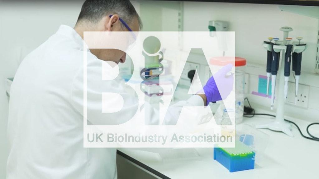 The 'Celebrating UK Bioscience' Series