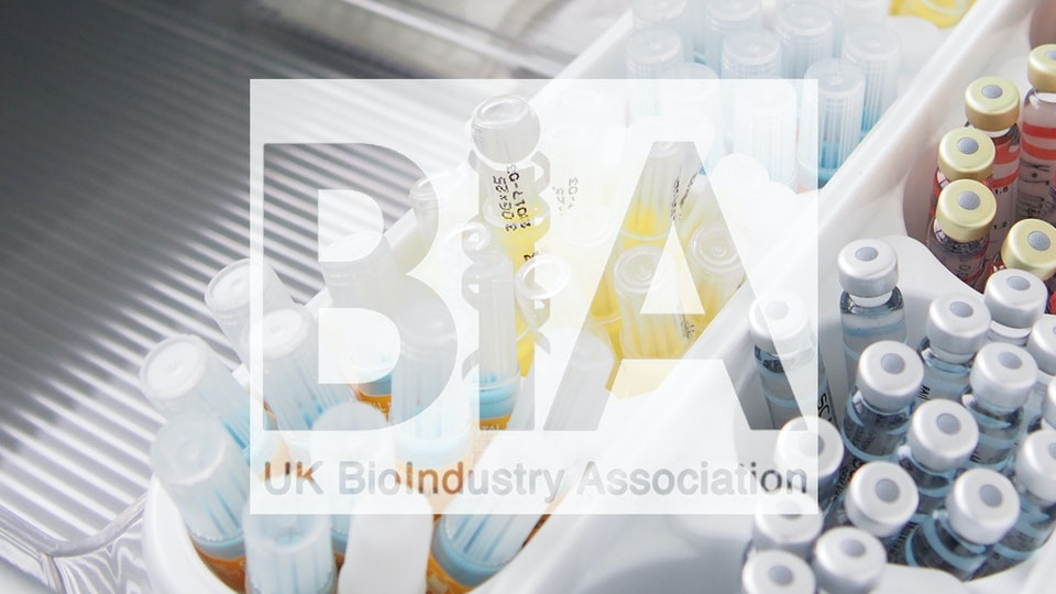 The Bioindustry Association