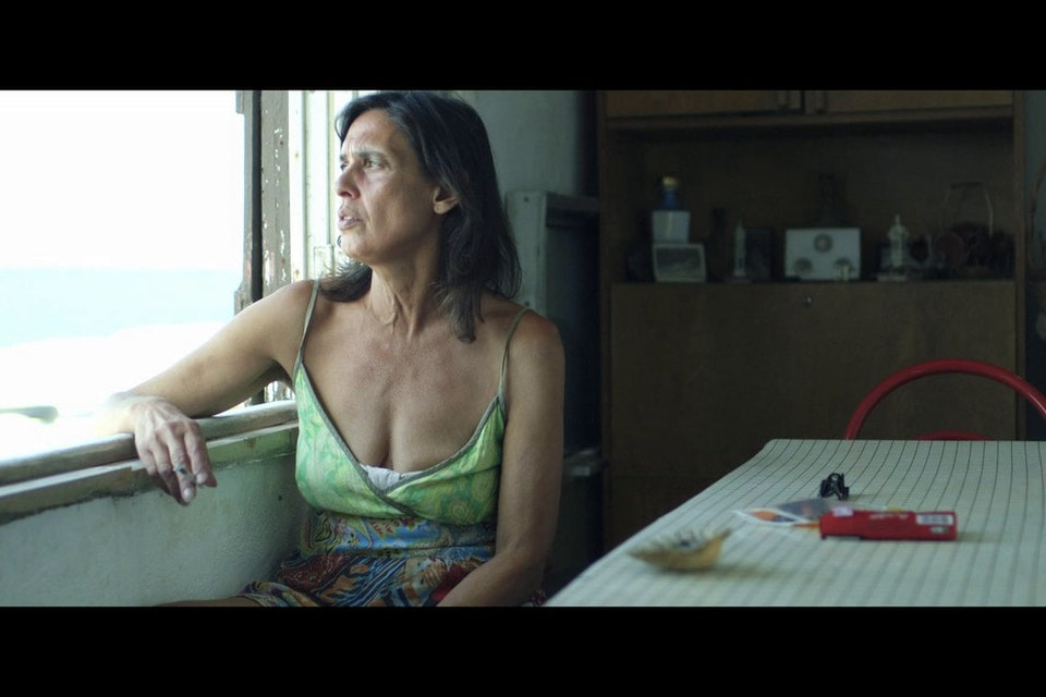 Volta - Linda Martini