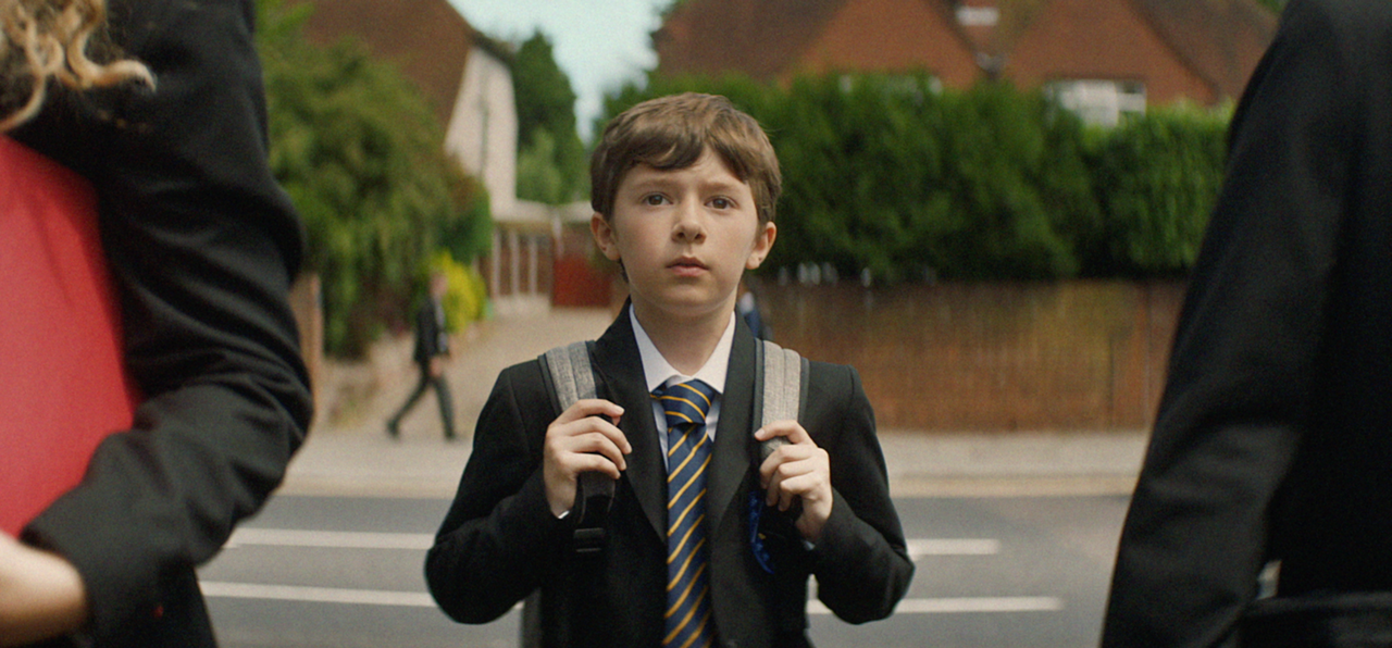 M&S 'BACK TO SCHOOL' -