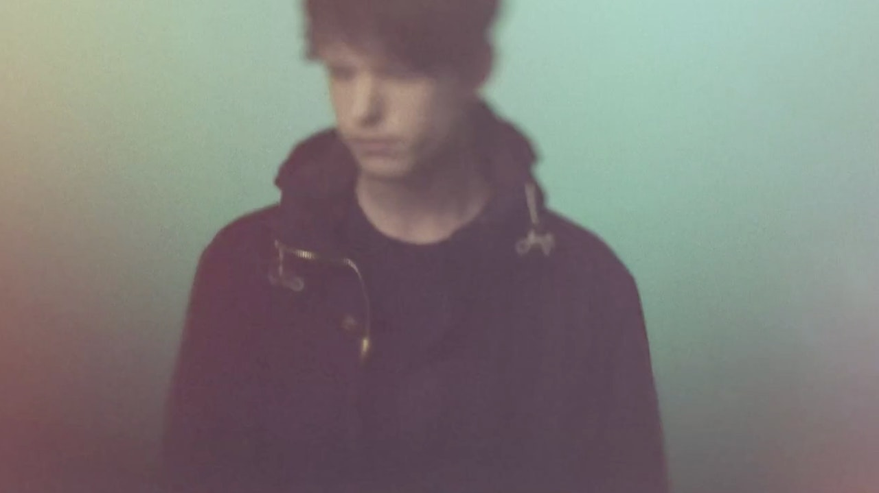 JAMES BLAKE 'THE WILHELM SCREAM' -