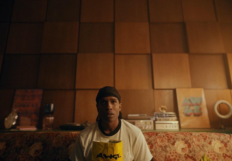 """KLARNA x A$AP ROCKY """"SMOOOTH"""""""