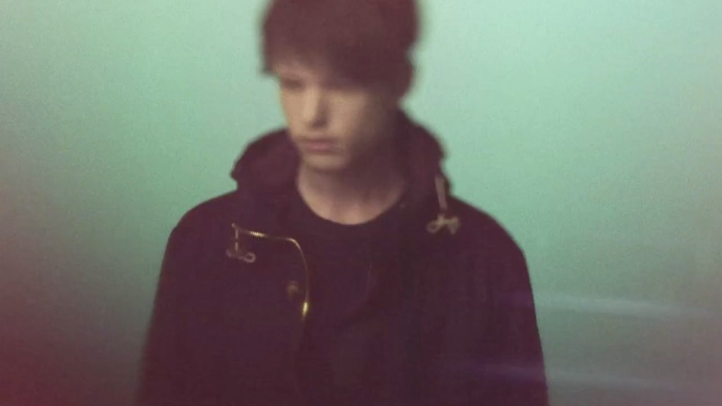 JAMES BLAKE 'THE WILHELM SCREAM'