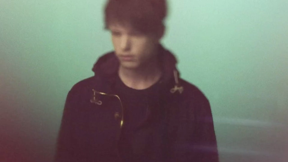JAMES BLAKE 'WILHELM SCREAM'