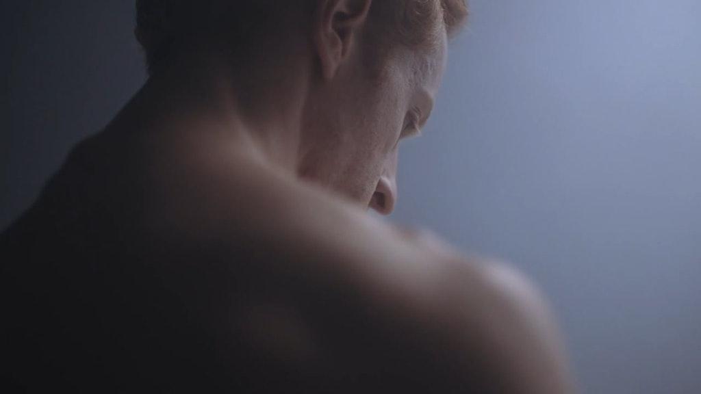 NOWNESS 'PORTRAIT OF A DANCER'