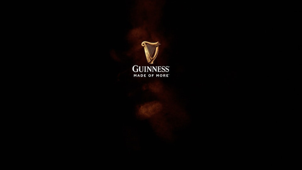 GUINNESS 'FEEL THE SURGE' -