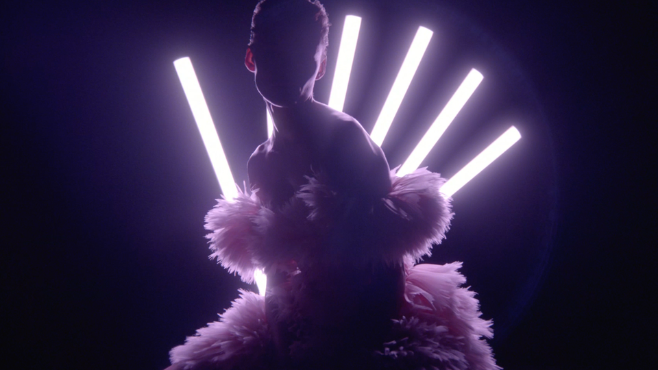 Vogue Italia - Lights