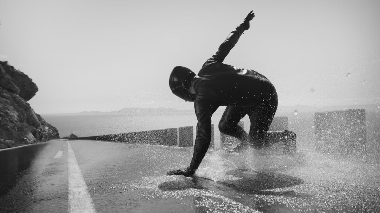 Chanel Allure Homme Sport - Skate