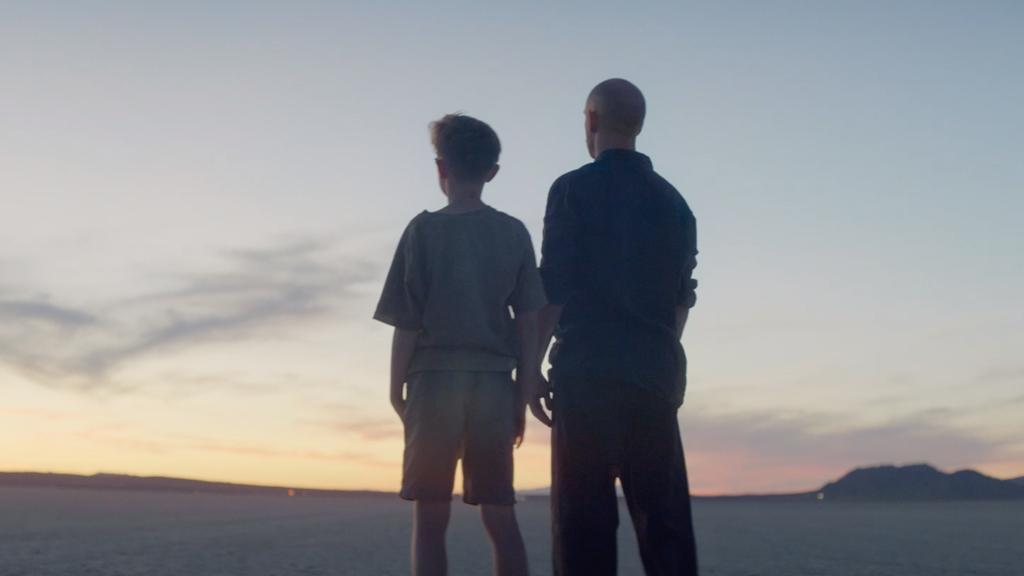Desert Heart - Short Film