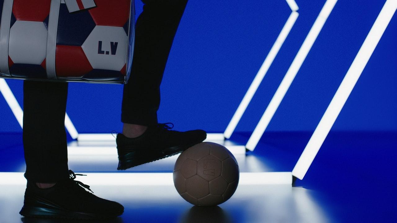 Louis Vuitton & FIFA World Cup 2018