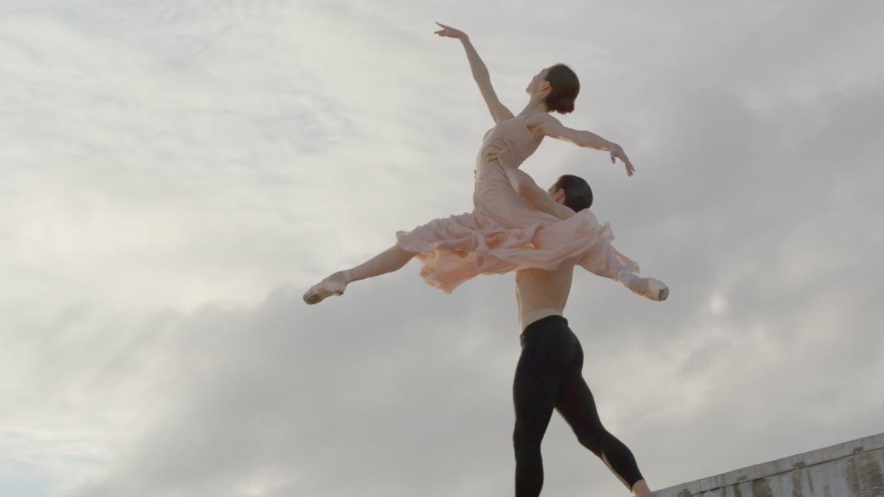 Paris Opera Ballet - Ascension