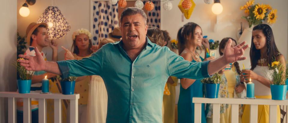 Duarte Domingos - Quem vai à IKEA faz a festa