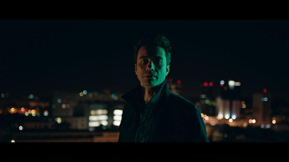 "Duarte Domingos - Jameson ""Sinemetu"" | Director's Cut"