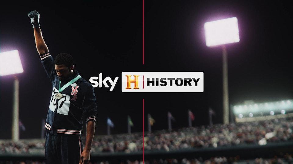 Sky History Idents