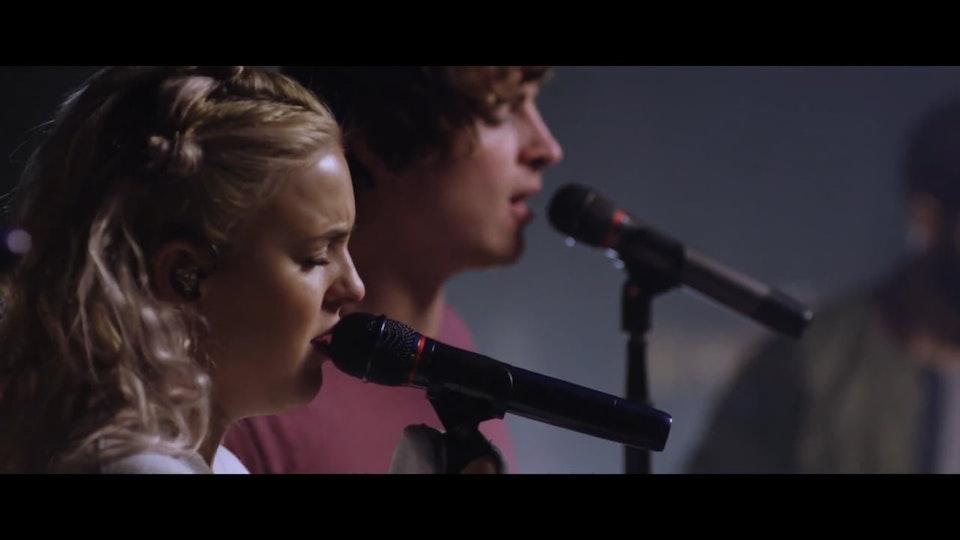 Rudimental - Rumour Mill feat Anne-Marie, Will Heard (Acoustic)
