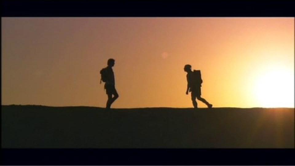 El Hoppo! - Short Film