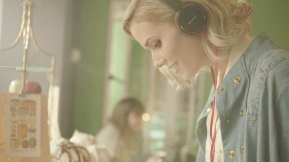 OhLand Sony Headphones