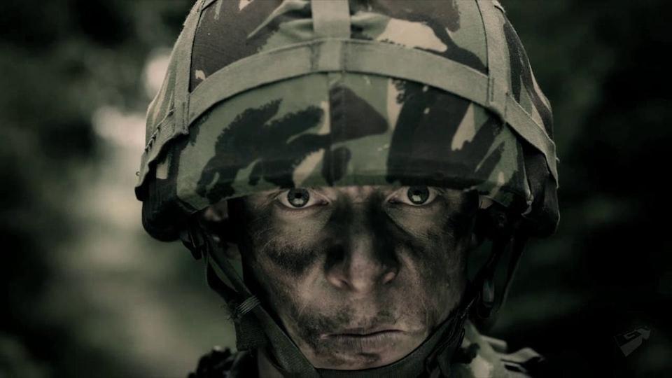Ace Combat Trailer