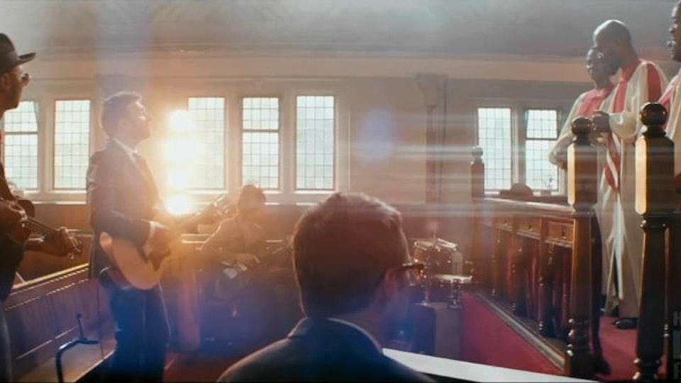 Damon Albarn - Mr Tembo at David Reviews