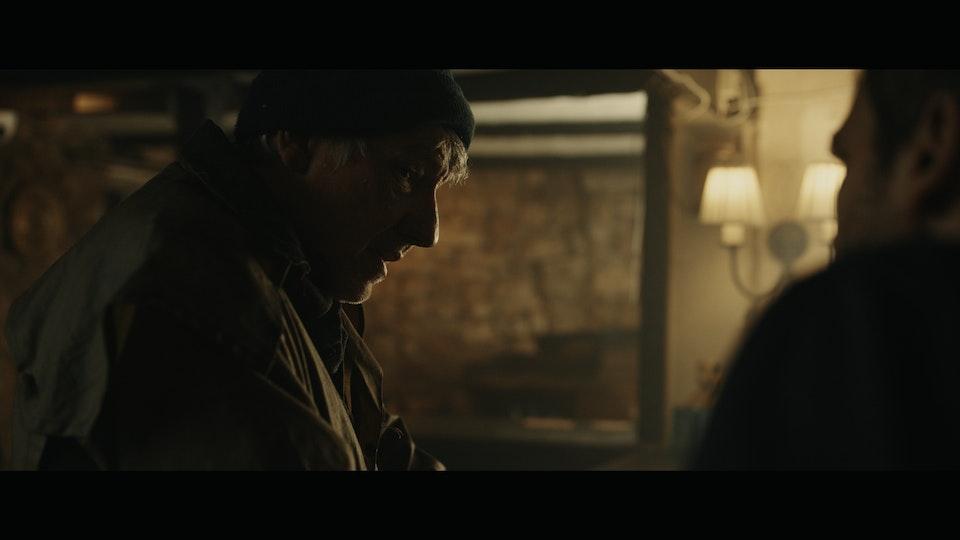 The Cunning Man - Short Film